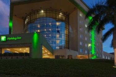 Hotel Holiday Inn San Salvador: Exterior SAN SALVADOR