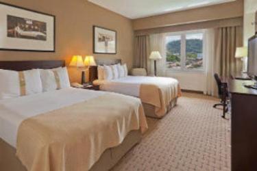 Hotel Holiday Inn San Salvador: Habitación SAN SALVADOR