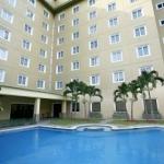 Hotel Holiday Inn Santa Elena
