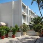 Hotel Plaza Suites