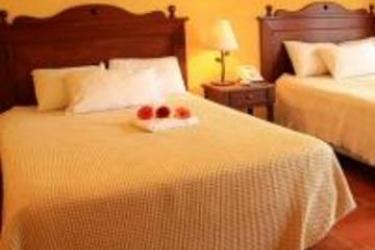 Hotel Arbol De Fuego: Chambre SAN SALVADOR