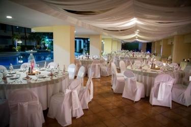 Hotel Terraza: Hoteldetails SAN SALVADOR