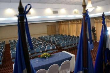 Hotel Terraza: Konferenzsaal SAN SALVADOR
