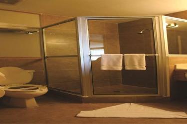 Hotel Terraza: Suite SAN SALVADOR