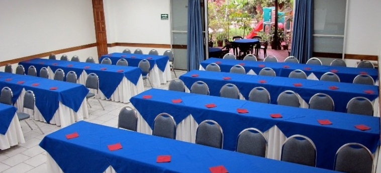 Novo Apart Hotel: Extérieur SAN SALVADOR