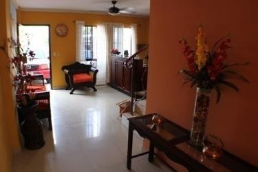 Hotel Andoria: Amphitheater SAN SALVADOR