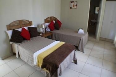Hotel Andoria: Appartement Nettuno SAN SALVADOR