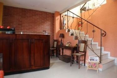 Hotel Andoria: Dormitory SAN SALVADOR
