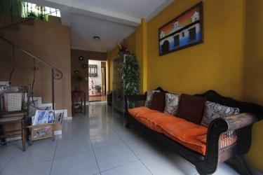 Hotel Andoria: Folklore SAN SALVADOR