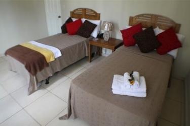Hotel Andoria: Lounge Bar SAN SALVADOR