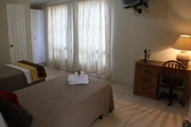 Hotel Andoria: Pinienwald SAN SALVADOR