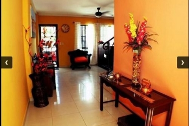 Hotel Andoria: Schlafzimmer SAN SALVADOR