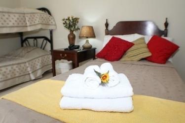 Hotel Andoria: Studio Apartment SAN SALVADOR