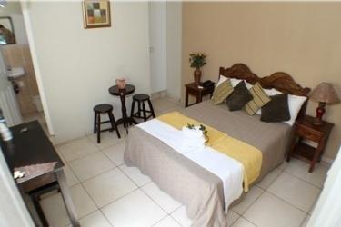 Hotel Andoria: Wintergarten SAN SALVADOR