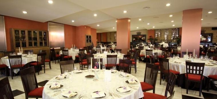 Villa Zina Park Hotel: Restaurant SAN VITO LO CAPO - TRAPANI