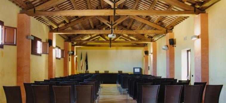 Villa Zina Park Hotel: Salle de Conférences SAN VITO LO CAPO - TRAPANI