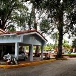Hotel Los Laureles