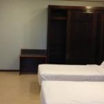 BORNEO COVE HOTEL 3 Etoiles