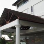 SANBAY HOTEL 3 Etoiles