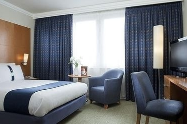 Hotel Holiday Inn Derby Nottingham M1 Jct25: Chambre d'amis Sandiacre