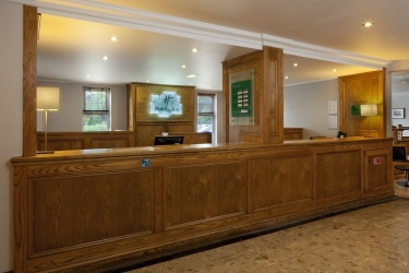 Hotel Holiday Inn Derby Nottingham M1 Jct25: Extérieur Sandiacre
