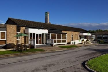 Hotel Holiday Inn Derby Nottingham M1 Jct25: Exterieur Sandiacre