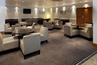 Hotel Holiday Inn Derby Nottingham M1 Jct25: Photo descriptive Sandiacre