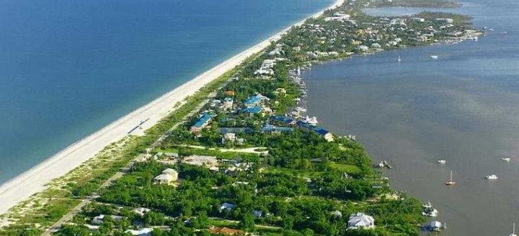 Hotel Tween Waters Inn: Außen SANIBEL - CAPTIVA ISLAND (FL)