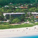 Hotel Sanibel Inn Beach Resort