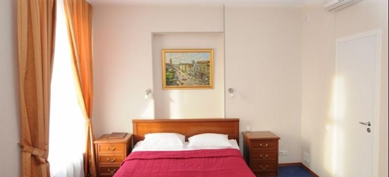 Nevsky Hotel Grand: Doppelzimmer SANKT PETERSBURG