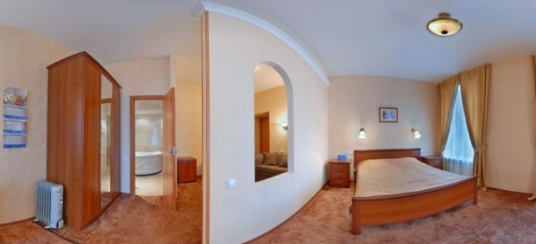 Nevsky Hotel Grand: Suite SANKT PETERSBURG