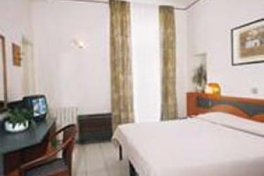 Hotel Festival: Chambre Double SANREMO - IMPERIA