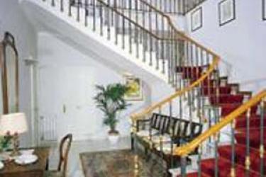 Hotel Festival: Escalier SANREMO - IMPERIA