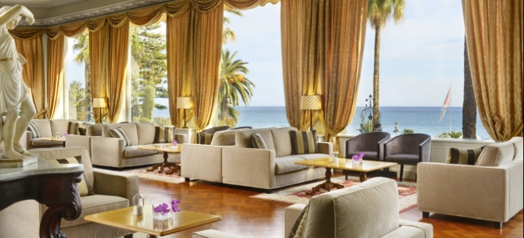 Hotel Royal: Salon SANREMO - IMPERIA