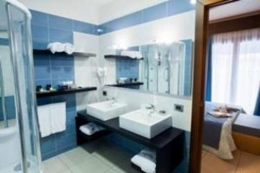 Lu Hotel: Bagno SANT'ANTIOCO - CARBONIA-IGLESIAS