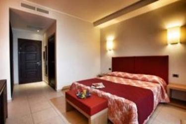 Lu Hotel: Camera Matrimoniale/Doppia SANT'ANTIOCO - CARBONIA-IGLESIAS