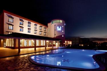 Lu Hotel: Esterno SANT'ANTIOCO - CARBONIA-IGLESIAS