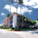 Hotel Best Western Orange County Airport North