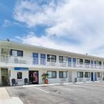 Hotel Motel 6 Santa Barbara - Beach
