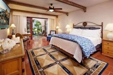 Hotel The Ritz-Carlton Bacara, Santa Barbara: Camera Classic SANTA BARBARA (CA)