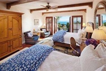 Hotel The Ritz-Carlton Bacara, Santa Barbara: Camera Matrimoniale/Doppia SANTA BARBARA (CA)
