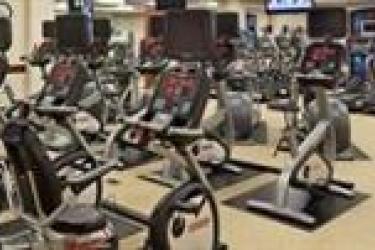 Hotel The Ritz-Carlton Bacara, Santa Barbara: Centro Fitness SANTA BARBARA (CA)