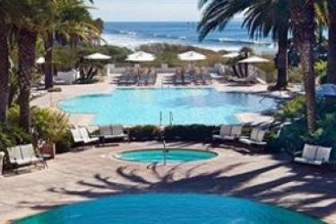Hotel The Ritz-Carlton Bacara, Santa Barbara: Piscina SANTA BARBARA (CA)