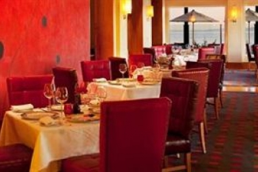 Hotel The Ritz-Carlton Bacara, Santa Barbara: Ristorante SANTA BARBARA (CA)