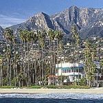 Hotel Santa Barbara Inn