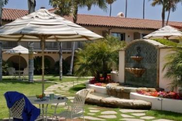 Hotel Harbor View Inn-Santa Barbara: Außen SANTA BARBARA (CA)