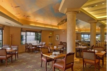 Hotel Harbor View Inn-Santa Barbara: Restaurant SANTA BARBARA (CA)
