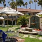 Hotel Harbor View Inn-Santa Barbara