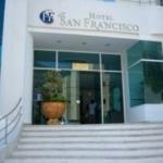 Hotel San Francisco Santa Marta Rodadero