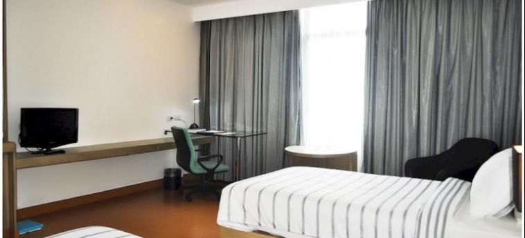Paseo Premiere Hotel: Appartamento Saturno SANTA ROSA